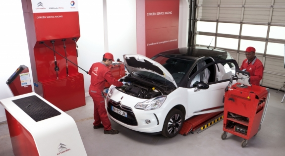 Op ration r paration intervention v hicules toutes marques carrosserie concession citro n - Garage reparation toute marque ...